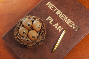 Michigan Retirement Plan Trust