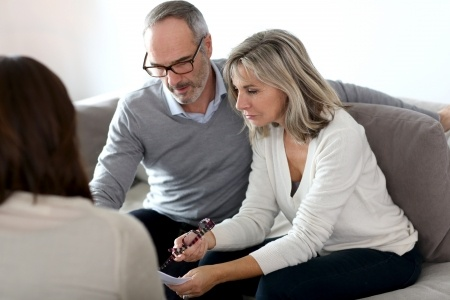 You will need to discuss some uncomfortable issues such as money and health concerns with your power of attorney. Be sure that you can easily speak with this person about all of these topics.