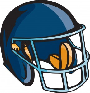 helmet small