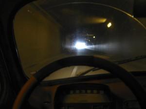 tunneldriving