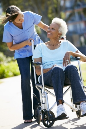 A continuing care retirement community is able to offer progressive levels of care as they become necessary.